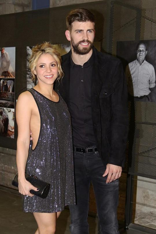 Shakira a Gerard spolu mají dva syny, ale do svatby se nehrnou.