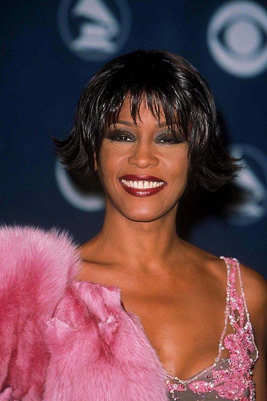 Skrývala Whitney Houston rodinné tajemství?