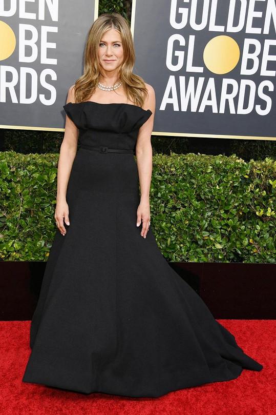 Byla nominovaná v kategorii nejlepší ženský herecký výkon v seriálu - drama.