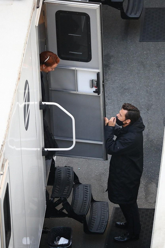 Olivia Wilde se objevuje s Harrym Stylesem. Údajně se sblížili na place filmu Don´t Worry Darling.