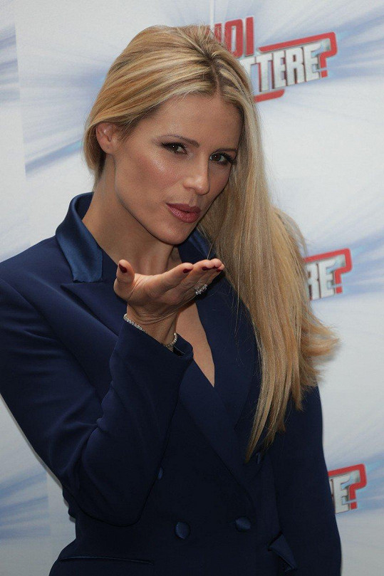 Tipli byste jí 41 let?