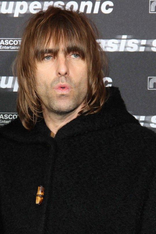 Liam Gallagher měl poměr s novinářkou. Vzešla z něj dcera a přišel o manželku.