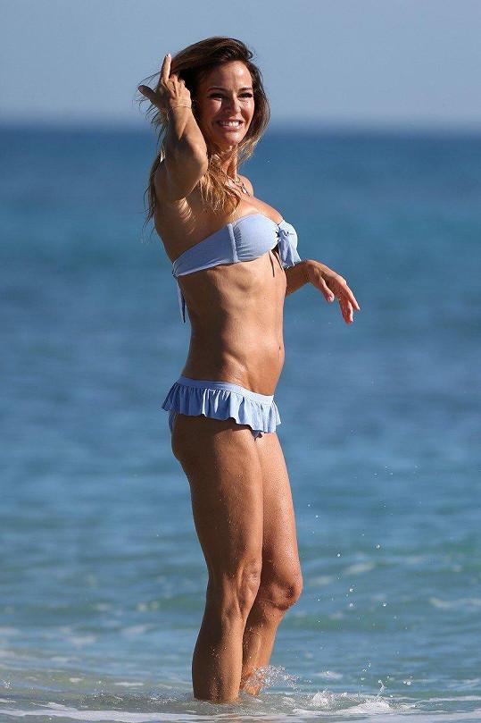 Tahle hvězda reality show The Real Housewives of New York City zkrátka zapomněla stárnout.