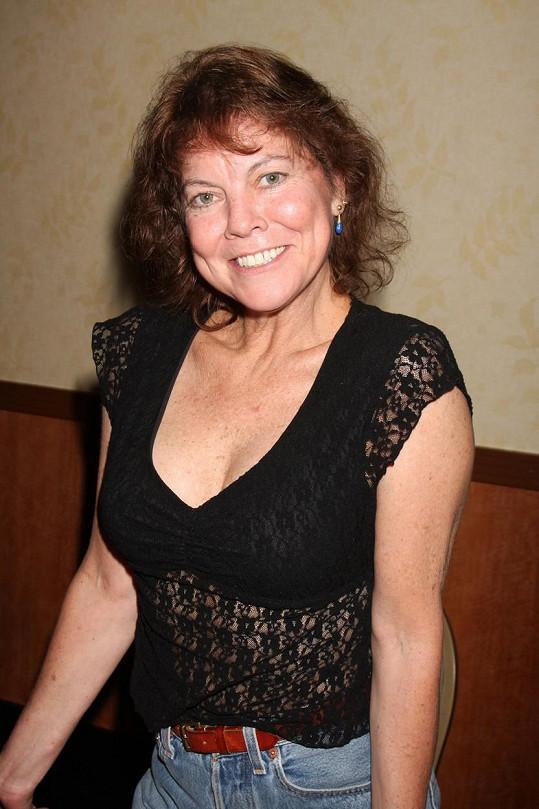Erin Moran v roce 2010
