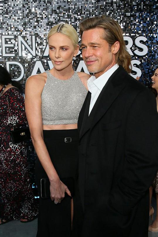 Spekulovalo se, že tvořili pár.