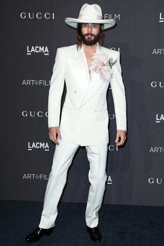 Jared Leto byl nejprve ochotný nabrat kvůli filmu Zavraždění Johna Lennona, později toho ale hořce litoval.