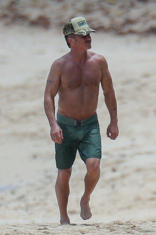 Sean Penn (58)