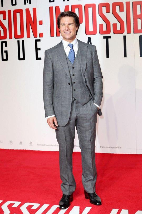 V roce 2015 se vrátil ve filmu Mission: Impossible - Národ grázlů.