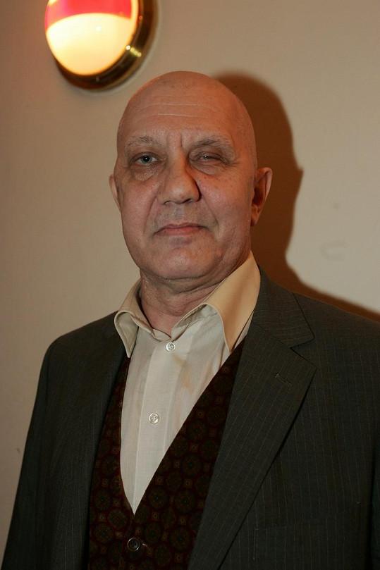 Boris Rösner podlehl roku 2006 rakovině. Jeho smrt prý ale mohla způsobit i rodinná kletba.