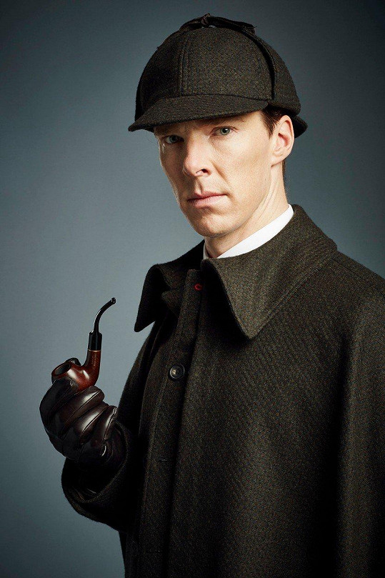 Role Sherlocka Holmese mu přinesla nevídanou slávu.