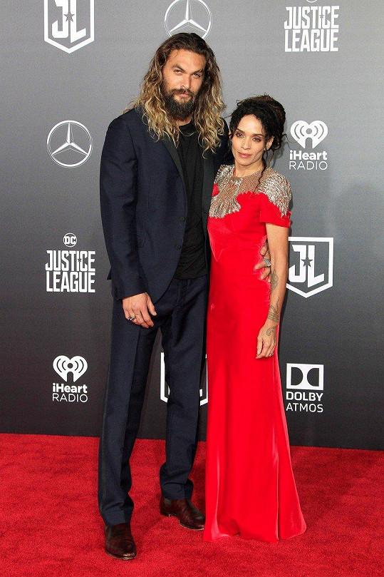 Jasona a Lisu od sebe dělí 11 let.