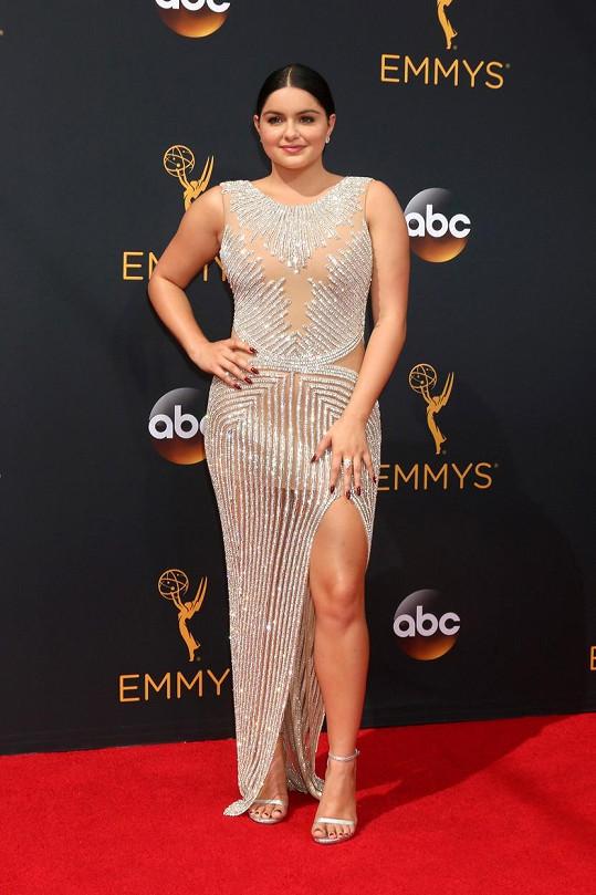 Winter na Emmy Awards