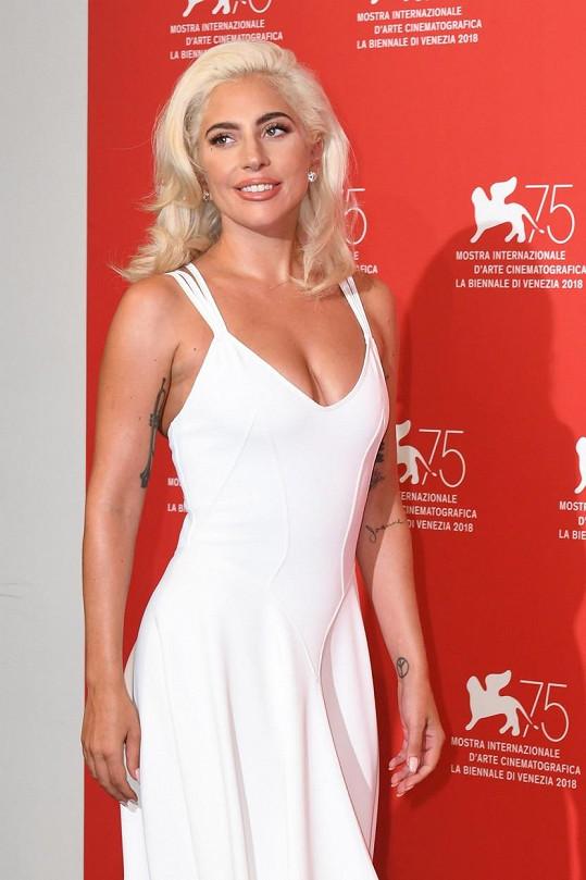 Lady Gaga si vysloužila hned devět nominací na hudební ceny VMA.