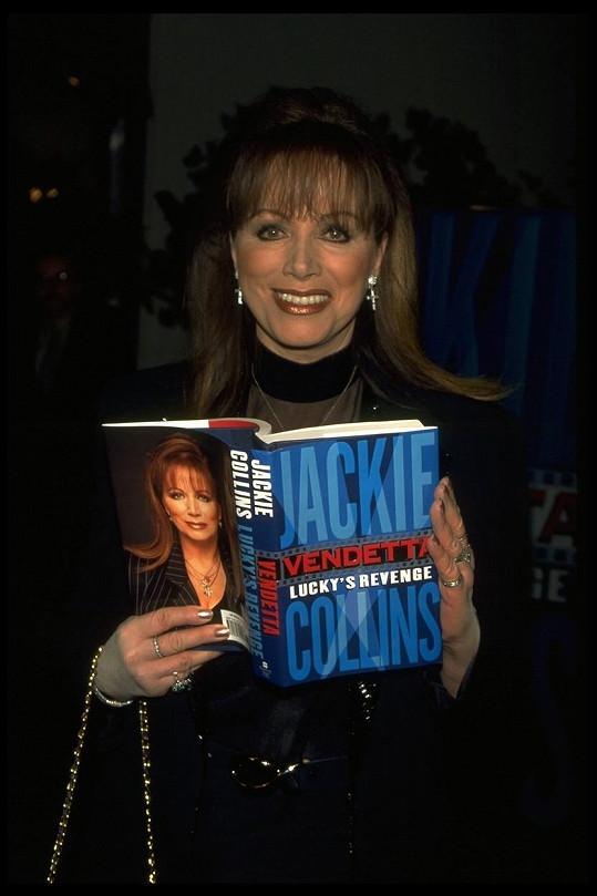 Její knihy byly bestsellery a překládaly se do čtyřiceti jazyků.