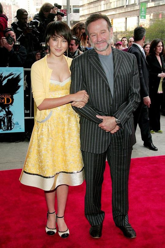 Je to více než pět let, co Robin Williams spáchal sebevraždu.