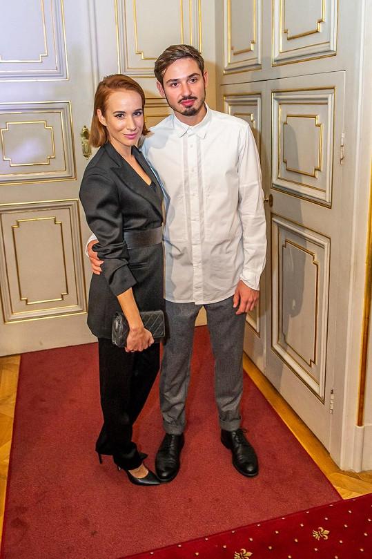 Táňa Pauhofová a Jonatán Pastirčák jsou podle slovenských médií svoji.
