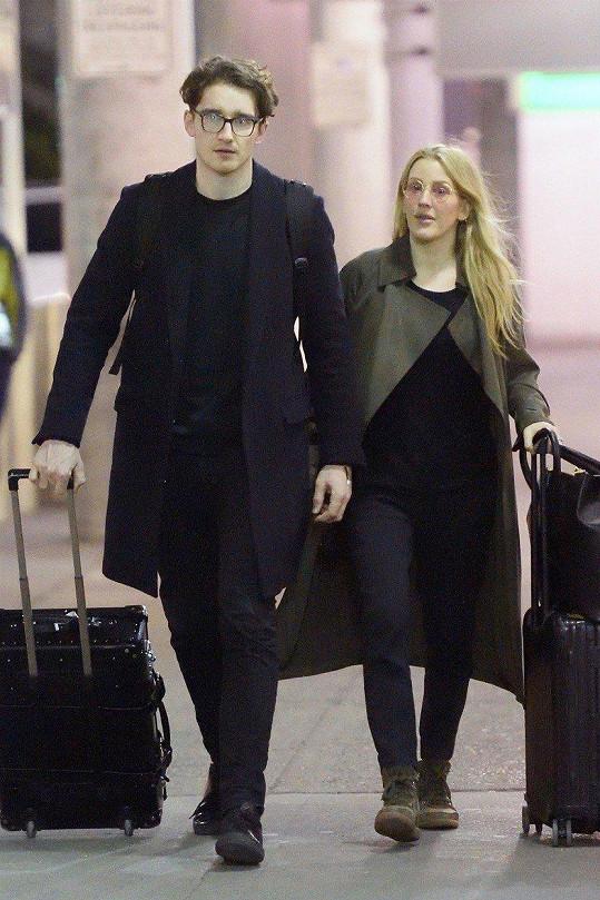 Už jsou z nich snoubenci.