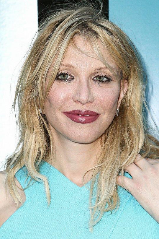 Courtney Love čelí hroznému obvinění.