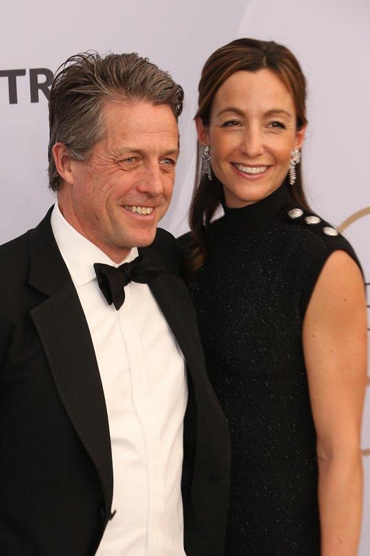 Televizní producentka Anna Eberstein z něj loni udělala ženáče.