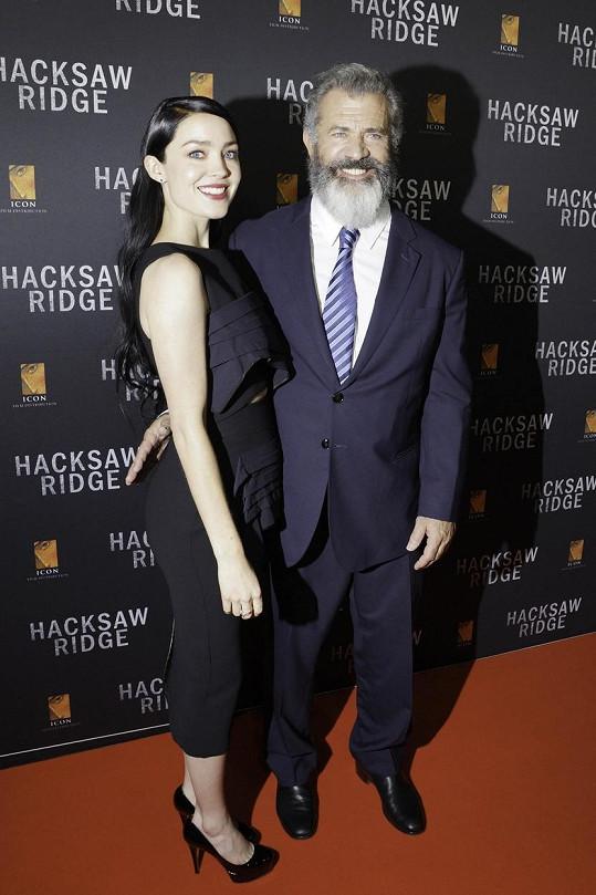 Mel Gibson s Rosalind Ross