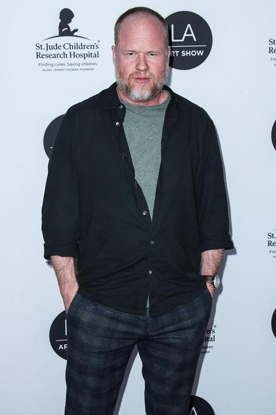Josse Whedona obvinila ze šikany a toxického chování řada herců.