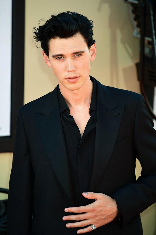 Austin si zahraje Elvise Presleyho v připravovaném životopisném dramatu.