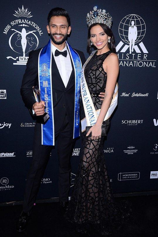 Titul Mr. Supranational putoval do Indie s Prathameshem Maulingkarem, ženskou kategorii vyhrála Portoričanka Valeria Vazquez Latorre.