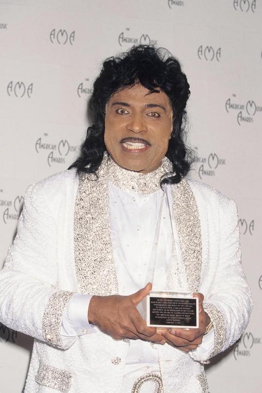 Little Richard zemřel ve věku 87 let.