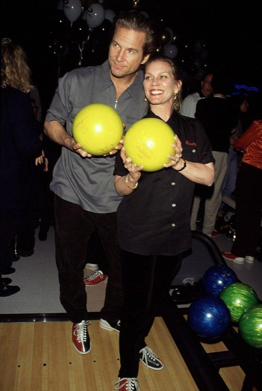 Takhle vypadali v roce 1998, kdy měl premiéru film Big Lebowski
