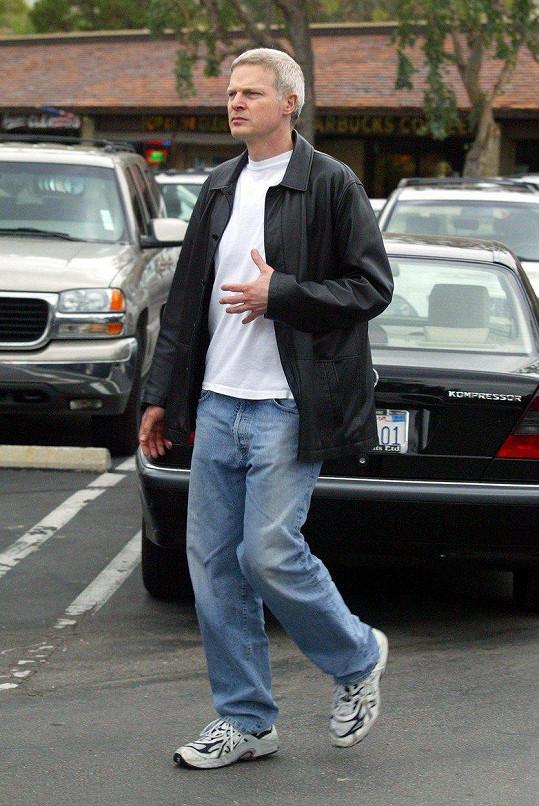 Se Stevem Bingem má syna Damiana. O otcovství Bing pochyboval, testy DNA je však potvrdily.