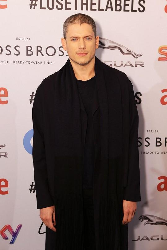 Wentworth Miller odmítl roli v šesté sérii Útěku z vězení.