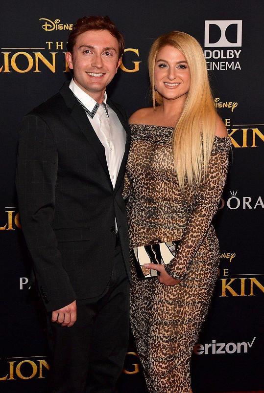 S manželem Darylem, který se proslavil rolí ve filmu Spy Kids.