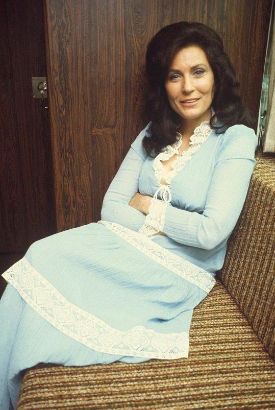 Kariéra Lorrety Lynn trvá přes šest desetiletí.