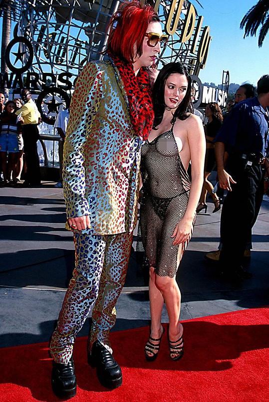 Své nejdivočejší období a vztah s Marilynem Mansonem má dávno za sebou.