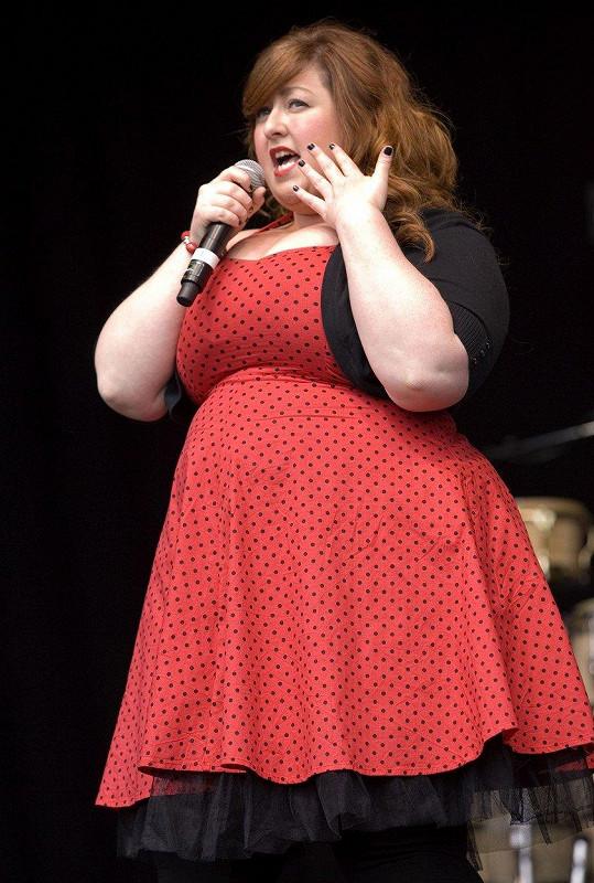 Michelle McManus se v roce 2003 stala vítězkou hudební soutěže Pop Idol.