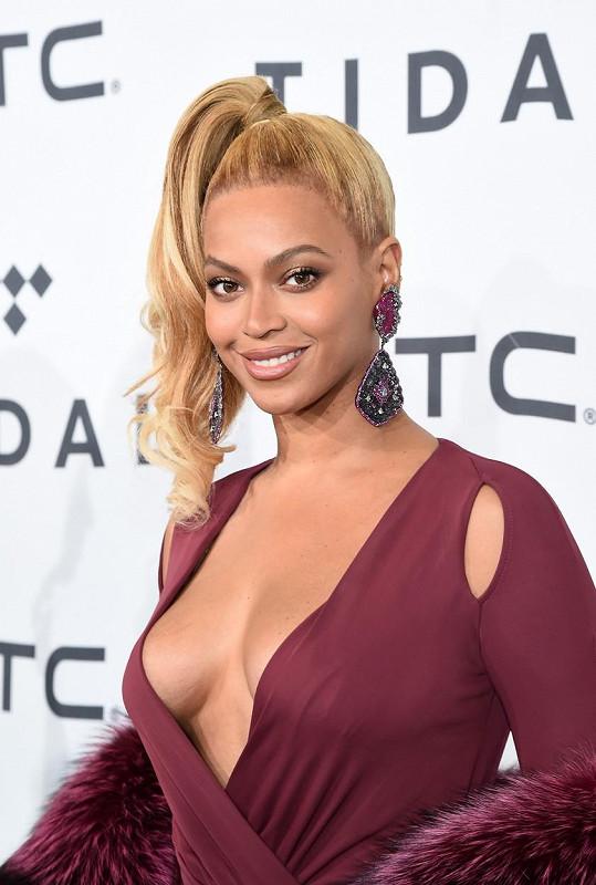 Skutečná Beyoncé