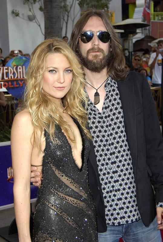 Chris Robinson byl jejím manželem 7 let a mají spolu sedmnáctiletého syna Rydera.