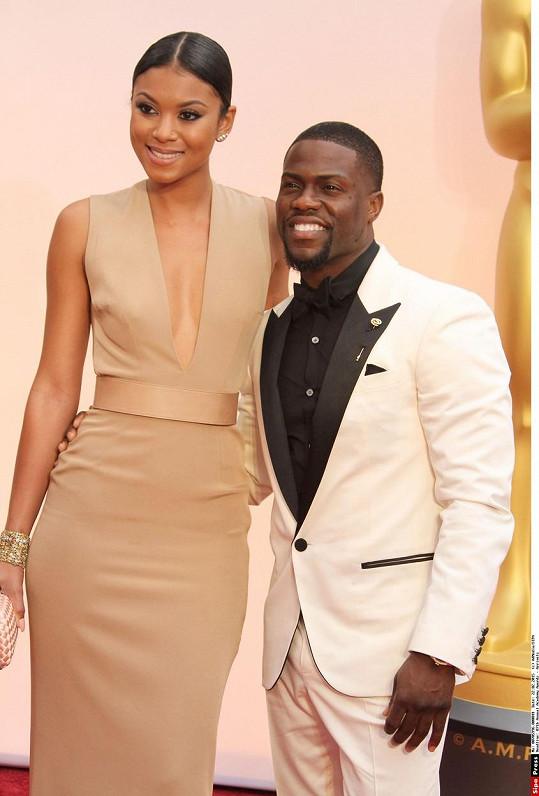 Výška u tohoto páru nehraje žádnou roli.