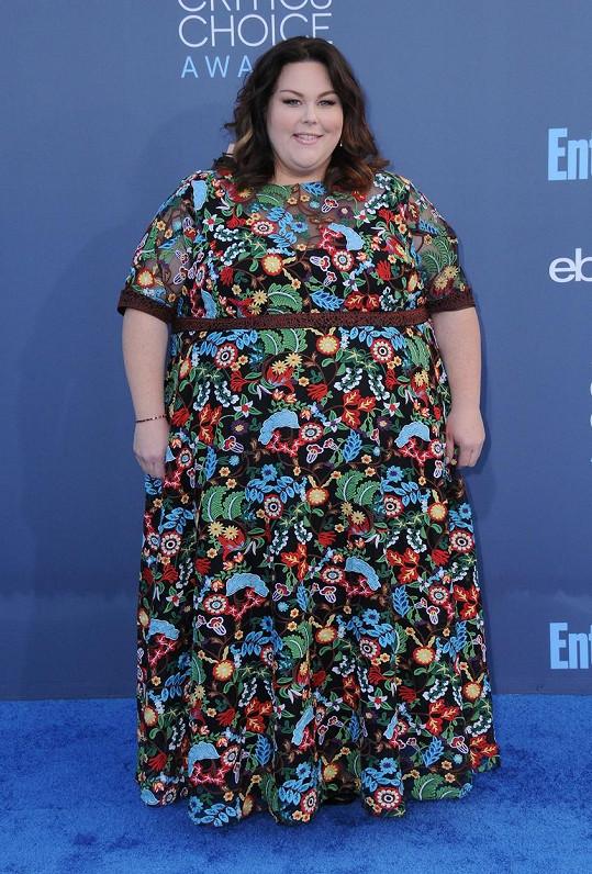Tohle už není plus-size, tohle je obezita.