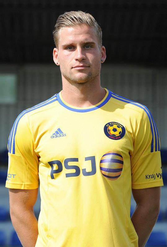 Kráska údajně randí s fotbalistou Petrem Tlustým.