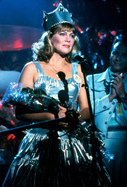 Kathleen v komedii Peggy Sue se vdává (1986), za kterou dostala nominaci na Oscara.