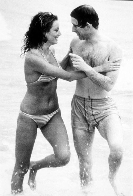 Plážový románek Jane proslavil.