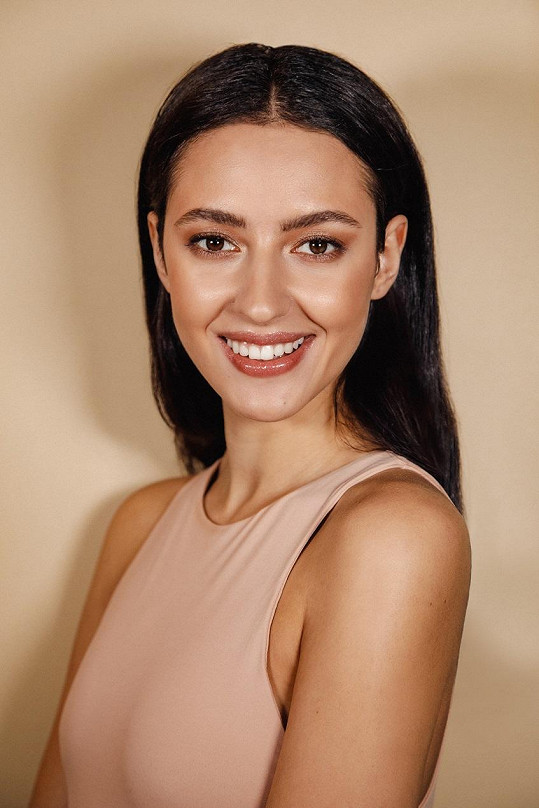 Barbora Siváková