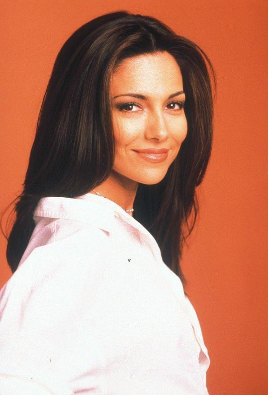 Green se poté dal dohromady s Vanessou Marcil (Gina), se kterou má syna.