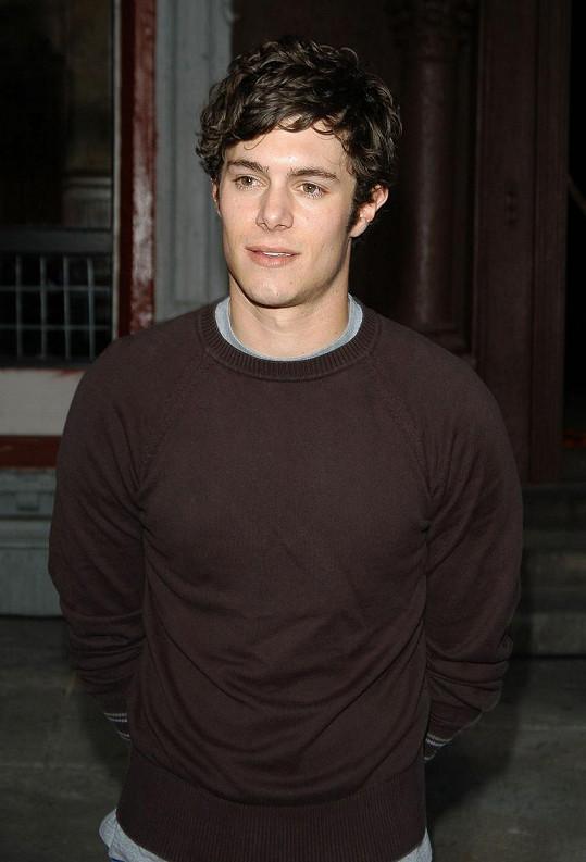 Adam Brody ze seriálu odešel kvůli neméně populárnímu O.C.
