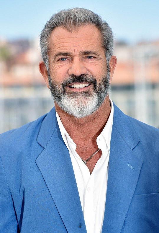 Mel Gibson se otcem stal už devětkrát, naposledy loni.