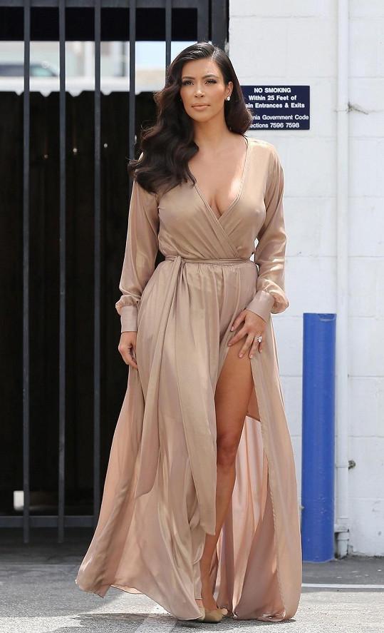 Kim má co však co nabídnout i horňákům.