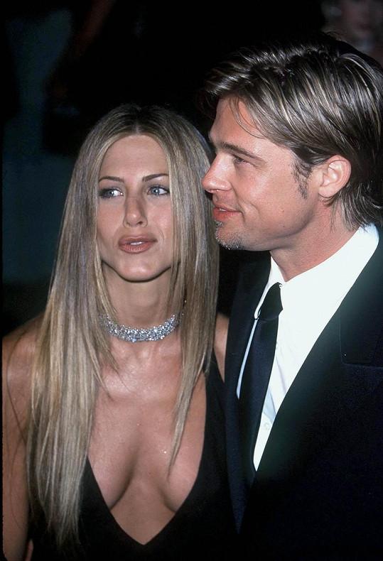 Jennifer s Bradem