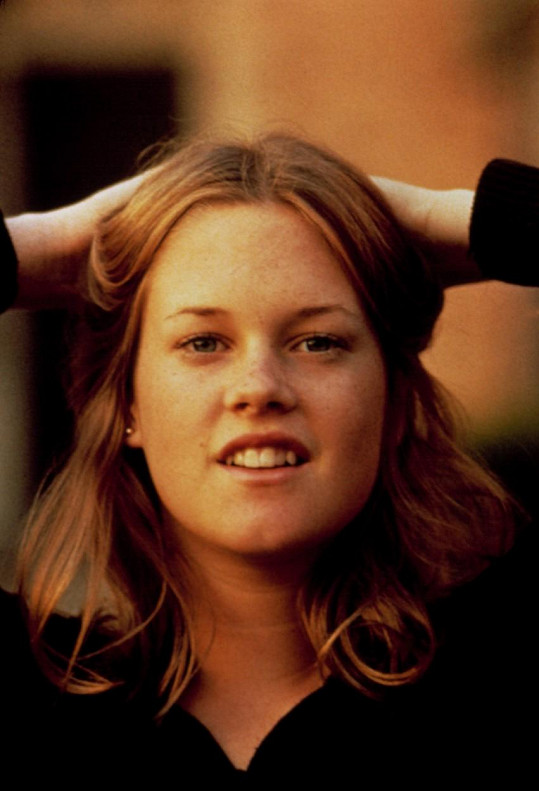 Melanie v první polovině sedmdesátých let