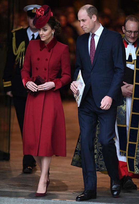 Královský pár si dobře uvědomuje, jak náročné období lidé prožívají.